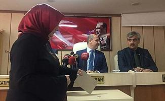 21 oyla Gül Belediye Başkanı