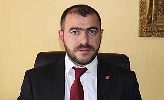 'AK Parti Çorum'u perişan etti'