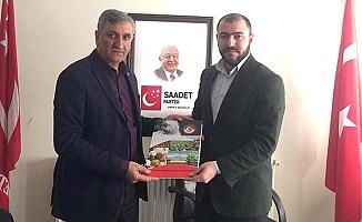 AK Parti'ye 'mirasyedi evlat' benzetmesi