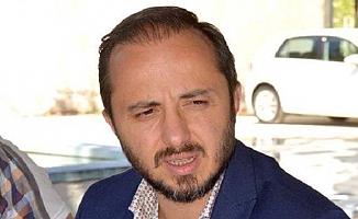 Belediyespor Başkanı Ömer Balaban oluyor