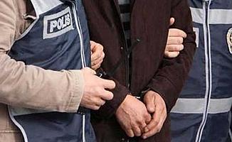 Dolandırıcılık olayında tutuklama