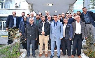 Kahramanlara Osmanlı Sefer Yemeği