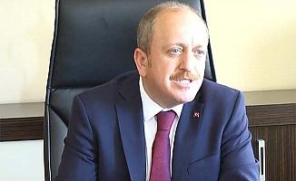 Karadağ'dan Çağrı Vakfı iddialarına net tavır
