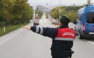 Okula gitmeyen kızı Jandarma buldu