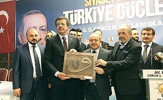 Türkiye her ay rekor kıracak