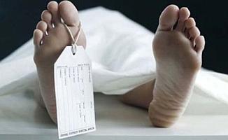 Yaşlı kadın evde ölü bulundu