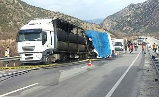 Kazada ölü sayısı 11'e yükseldi