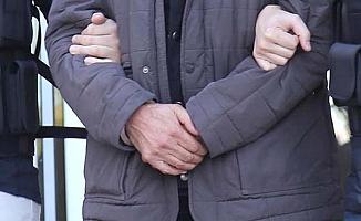 12 rütbeli asker gözaltına alındı