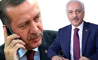 Çorum Erdoğan'ın sıkı takibinde