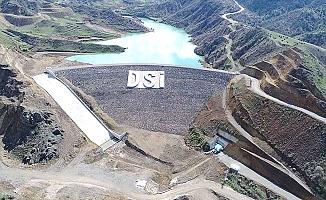 İncesu Barajı'nda mutlu son