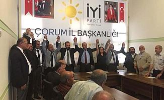 İşte İYİ Parti'nin adayları