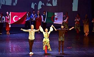 Kadeş Cezayir'de