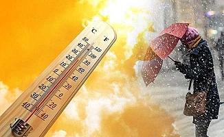 Meteoroloji'den son dakika