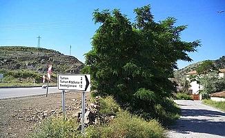 Bu köye yeni yerleşim alanı açılıyor