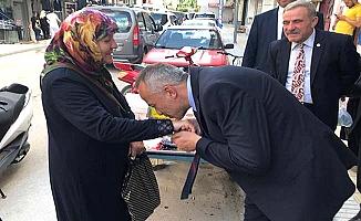 Cumhur ittifakı ilhamını Yenikapı'dan alıyor