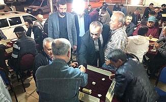 Kandil'e Türk bayrağını dikmek mecburiyet