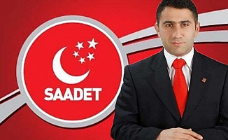 Saadet'e yeni il başkanı