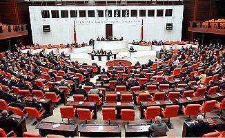 Çorumlu vekillerin seçildiği komisyonlar