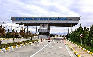 Havaalanı yolunda yeni gelişme