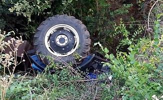 Kaza sonrası sürücü muamması