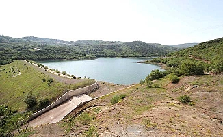 54 köy ve 13.500 kişiye içme suyu