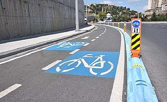 Belediyelere bisiklet yolu desteği