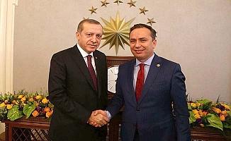 Ceylan Erdoğan'ın A Takımı'nda