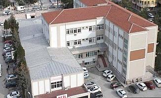 Göğüs ağırlıklı Devlet Hastanesi