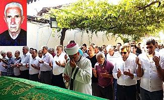 Mahmut Arslan vefat etti