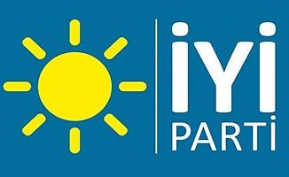 İYİ Parti İl Başkanı atandı