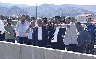 Osmancık'ı masaya yatırdılar