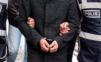 Suç örgütüne 14 tutuklama