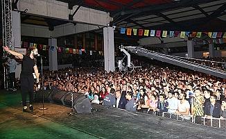 Tufan Köse konserde