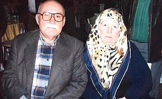 Vali Yaman'ın kayınpederi vefat etti