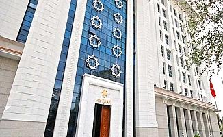 AK Parti'de kritik tarih