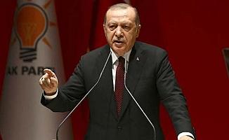 Erdoğan açıkladı: Mevcut başkanlar...