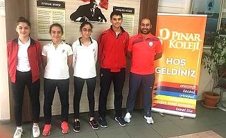 Sporcularımız artık Fenerbahçe'de