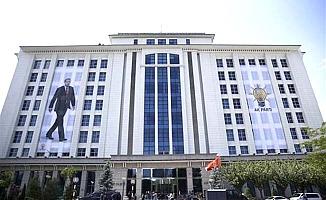 AK Parti'de aday adaylığı süresi uzatıldı