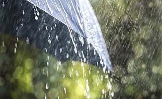 Bölge illerde yağış bekleniyor