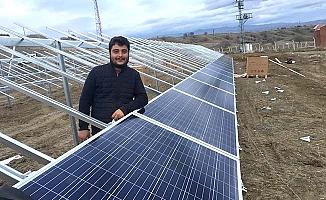 Enerji üretimi 5 Aralık'ta başlıyor