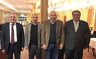 Fenerbahçe yöneticisinden yatırım sözü