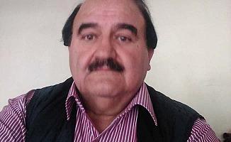 Murat Boztepe vefat etti