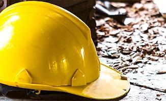 OSB'de iş kazası, 1 işçi yaralı