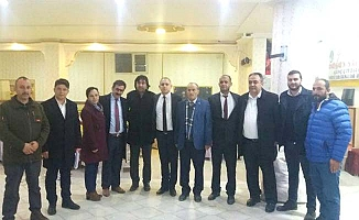CHP adayını seçimle belirledi