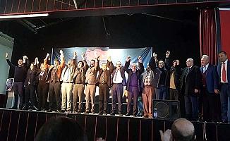 CHP Alaca'da iddialı