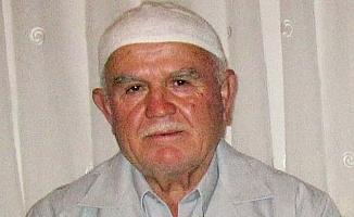 Paşa Çiftçi hayatını kaybetti