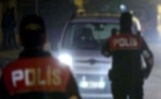 Polis devriye gezerken şüphelendi ve…