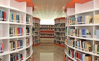 Valilik Kütüphanesi memurlara açılmalı