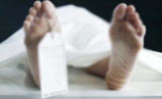 Yaşlı kadın ölü bulundu