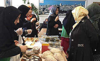 Yemen için toplandılar